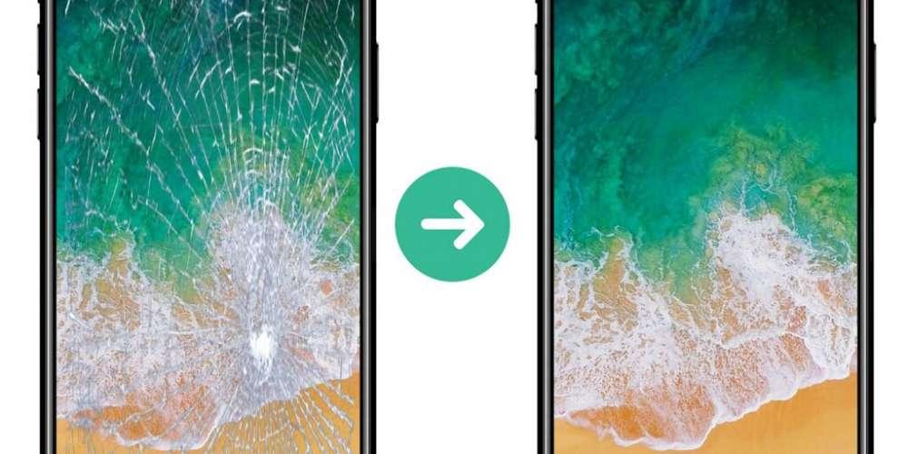 Замена дисплея (оригинал) iPhone X