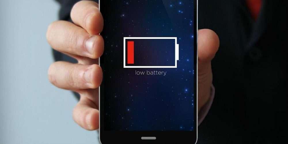 Замена аккумулятора iPhone 6S