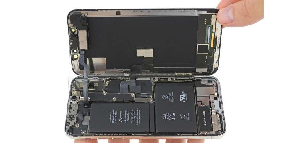 Замена дисплея (оригинал) iPhone 6 Plus