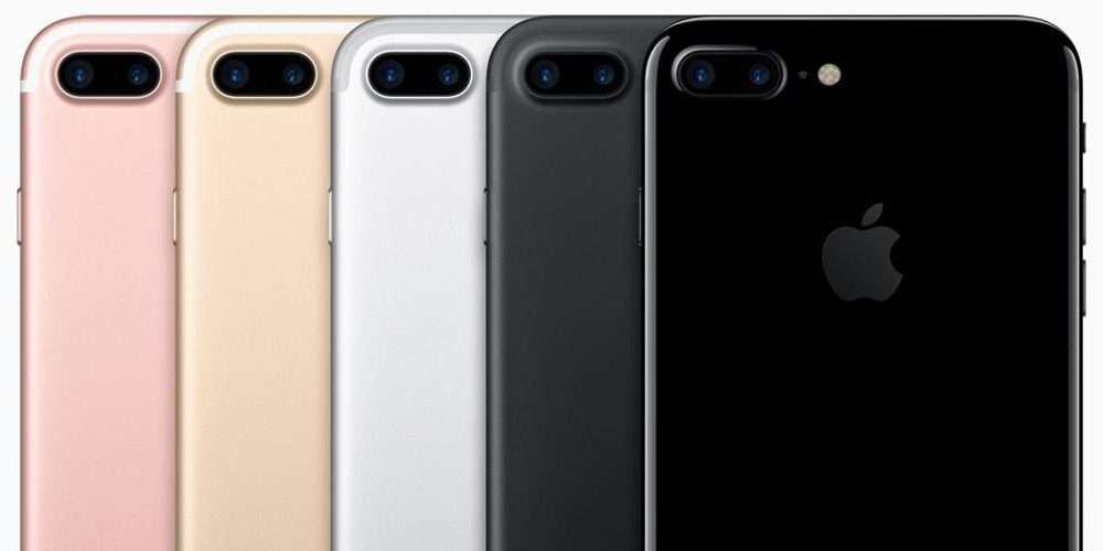 Замена дисплея (оригинал) iPhone 7 Plus