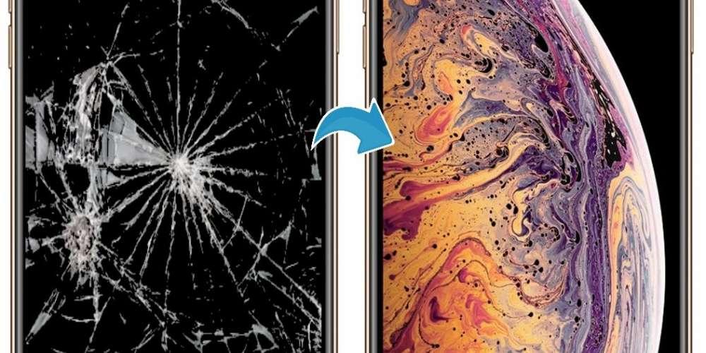 Замена дисплея (копия) iPhone XS