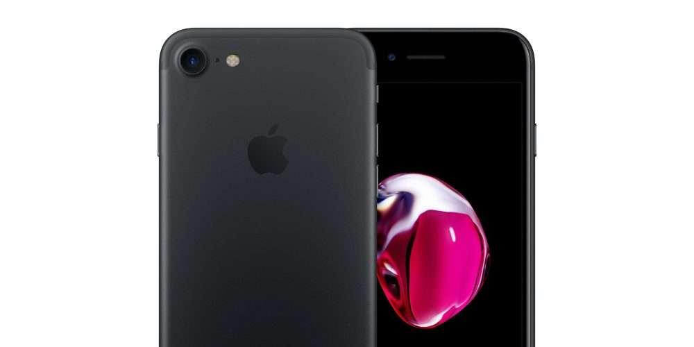 Замена дисплея (оригинал) iPhone 7