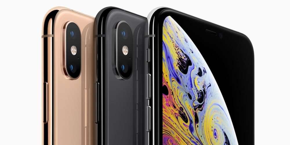 Замена дисплея (оригинал) iPhone XS