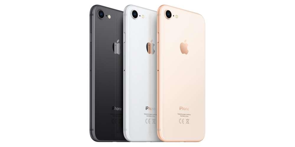 Замена дисплея (копия) iPhone 8