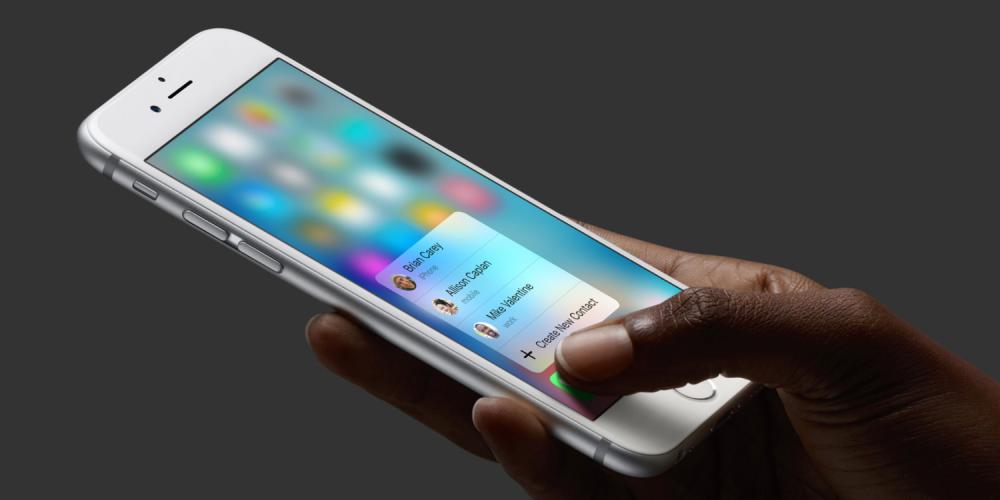 Замена дисплея (копия) iPhone 6