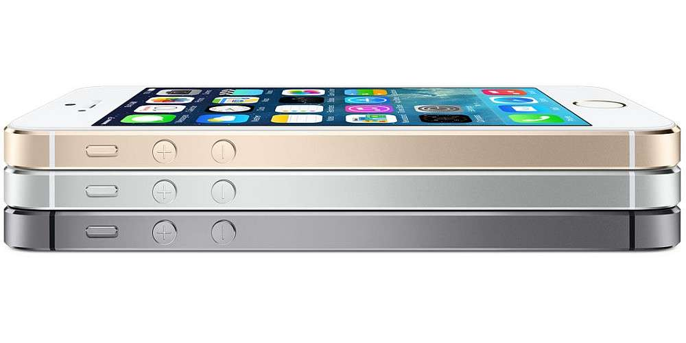 Замена дисплея (копия) iPhone 5/5C/5S