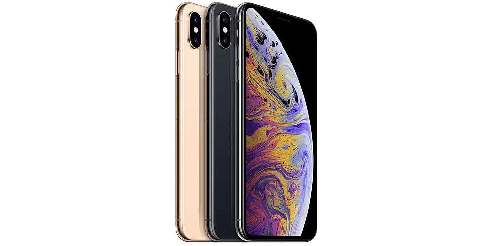 Замена дисплея (оригинал) iPhone XS Max