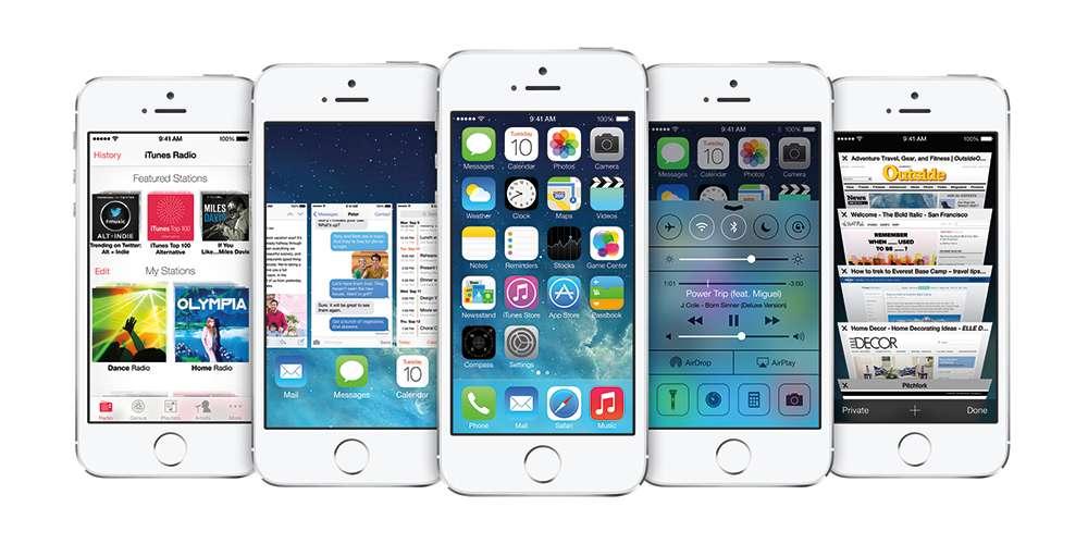 Замена дисплея (оригинал) iPhone 5/5C/5S